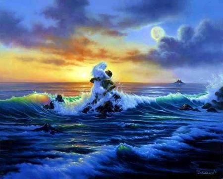 sea-lovers