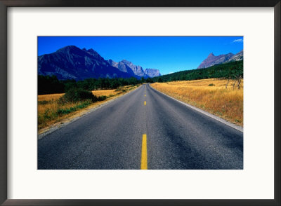 pf_1957917road-with-mountain-range-in-distance-glacier-national-park-montana-usa-posters