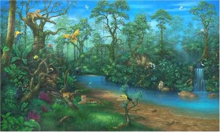 JungleDreams