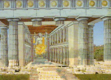 olympia-zeus-temple